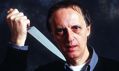 Dario Argento master of horror