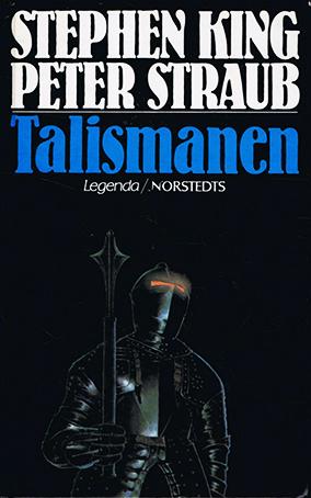 Talismanen Stephen King Peter Straub